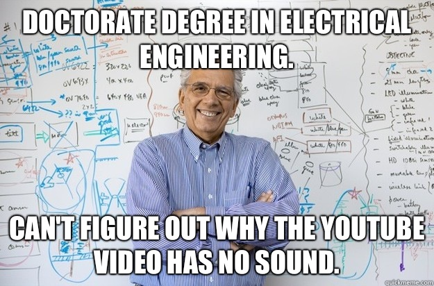 electrical engineering pick up lines