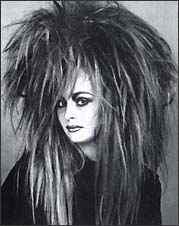 Superb Big Hair Bands Everything About Hair Inspiration Hairstyles For Women Draintrainus
